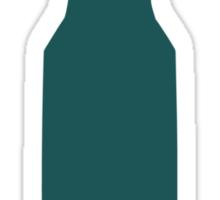 Bottle of Beer Sticker