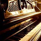 Pianoforte by Loriene Perera