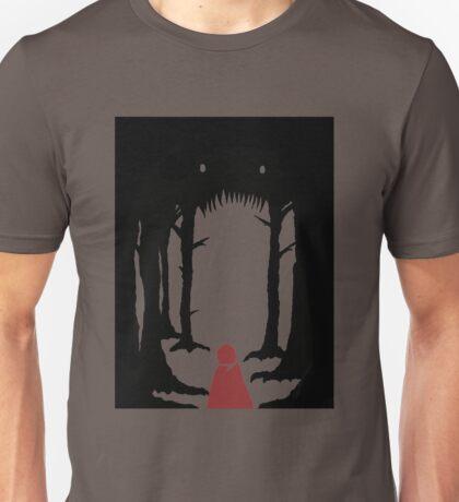 Little Red Riding Hood - Nick Stevens Unisex T-Shirt