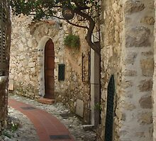 Eze - France by drabdah
