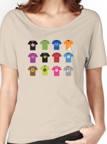 T-shirt in T-shirt Women's Relaxed Fit T-Shirt