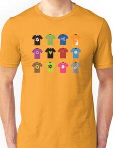 T-shirt in T-shirt Unisex T-Shirt