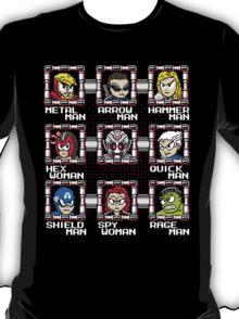 Ultraman 3 Megavengers shirt mug leggings pillow phone case T-Shirt
