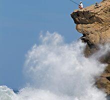 Algarve fisherman by islandergirl