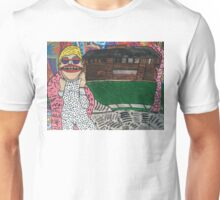 Frank Loyd Rite Jr.   Unisex T-Shirt