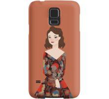 Lena Hoschek Samsung Galaxy Case/Skin