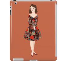 Lena Hoschek iPad Case/Skin