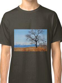 Crow's Tree Classic T-Shirt