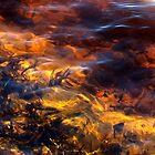 Old river by Bluesrose