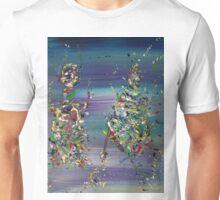 FREE IMPROVISATION #5 Unisex T-Shirt