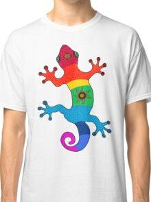 Rainbow salamander Classic T-Shirt