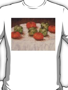 FRUIT ON A TABLE T-Shirt