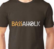 Bassaholic Unisex T-Shirt