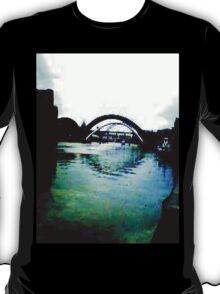 Tyne View T-Shirt