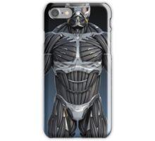 Nanotechnology Crysis 2 iPhone Case/Skin