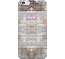 Lady of the Rust  iPhone Case/Skin