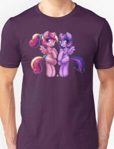 little Princesses ~version 2 T-Shirt
