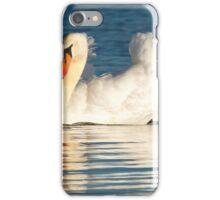 Swan Lake Beauty iPhone Case/Skin