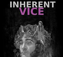 Inherent Vice  by Connor Grady