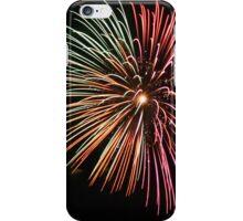 Multicolor Firework iPhone Case/Skin