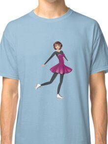 Figure Skater 2 Classic T-Shirt