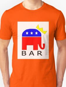 BAR Party T-Shirt