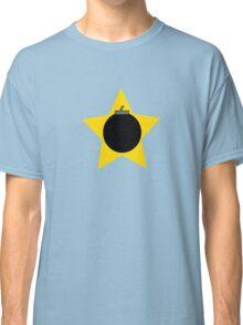 Bomb Star Classic T-Shirt