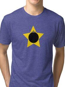 Bomb Star Tri-blend T-Shirt