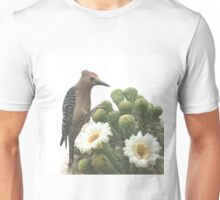 Gila Feasting Unisex T-Shirt