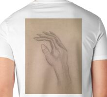 The Witching Hand  Mens V-Neck T-Shirt
