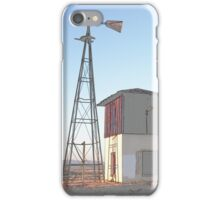 Double Story West Wind iPhone Case/Skin