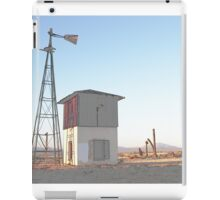 Double Story West Wind iPad Case/Skin