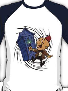 Dr MagWho T-Shirt