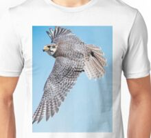 Priaire Falcon Swooping Unisex T-Shirt