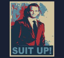 Suit Up! by SuitUp