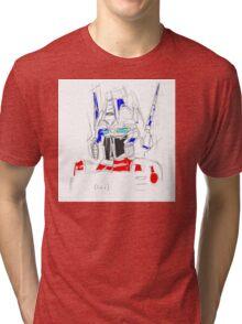 Lead Tri-blend T-Shirt