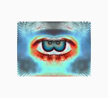 Exotically Wicked Games - Funky Eyeball art Unisex T-Shirt