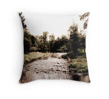 Chehalis Throw Pillow