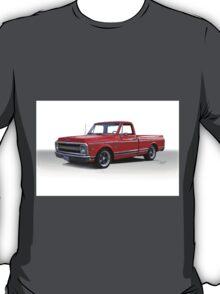 1969 Chevrolet CST10 Pickup 'Studio I' T-Shirt