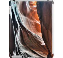 Free Fall iPad Case/Skin