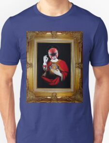 Saint Red Unisex T-Shirt