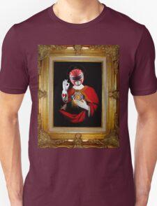 Saint Red T-Shirt