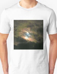 Clouded Eclipse T-Shirt