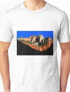 Tribute to Sinawa Unisex T-Shirt