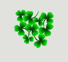 Bunch of Shamrock for Saint Patrick's Day Unisex T-Shirt