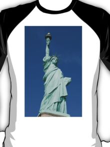 Statue of Liberty, New York T-Shirt