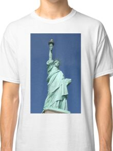 Statue of Liberty, New York Classic T-Shirt