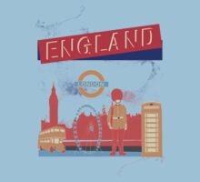 London England UK Kids Clothes