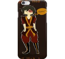 Honor....? iPhone Case/Skin