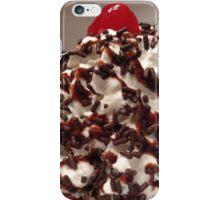 IceCream Sundae  iPhone Case/Skin